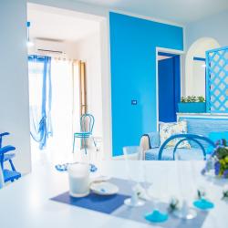Casa Vacanze Blue Suite I Con Terrazza